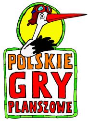Polskie Gry planszowe